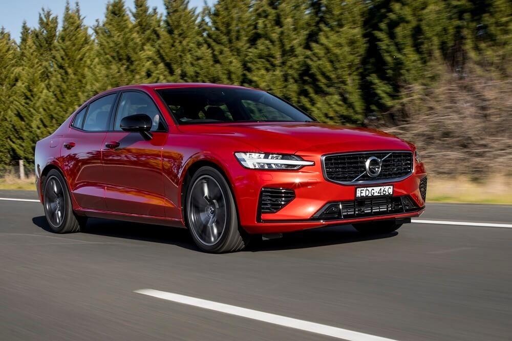 Đánh giá xe mới: Volvo S60 T5 R-Design
