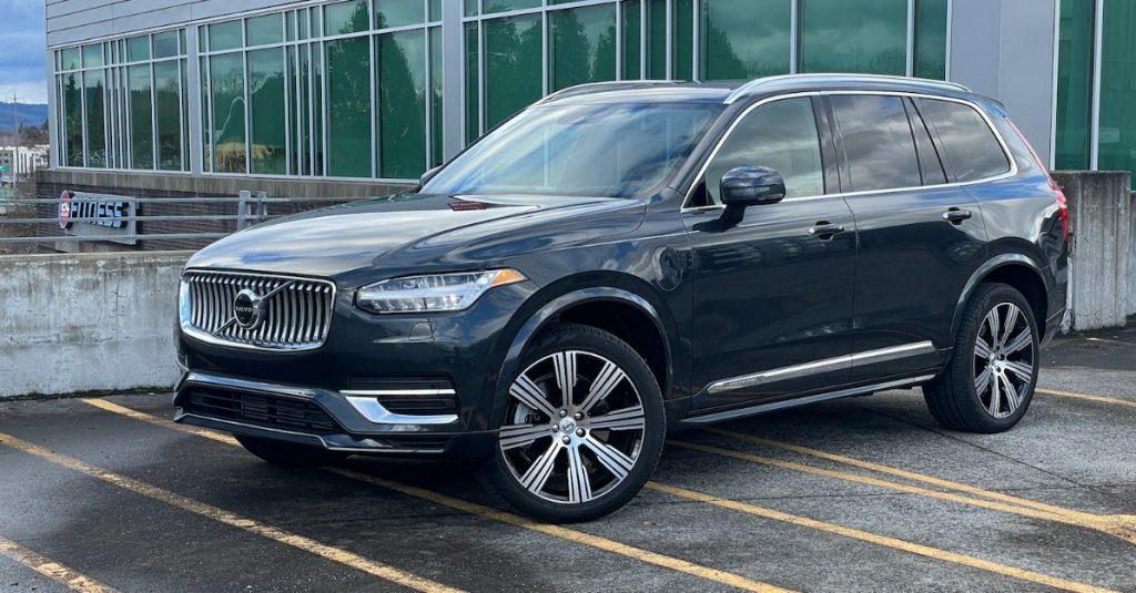 Đánh giá Volvo XC90 2021: Vẫn là mẫu SUV hạng sang cỡ lớn yêu thích của chúng tôi