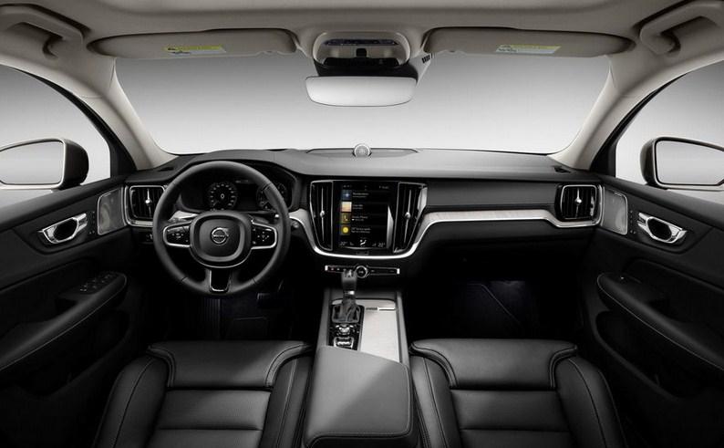 Volvo V60 Cross Country 2022